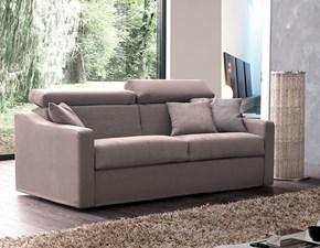 Divano letto Miami Crippa divani&letti SCONTO 42%