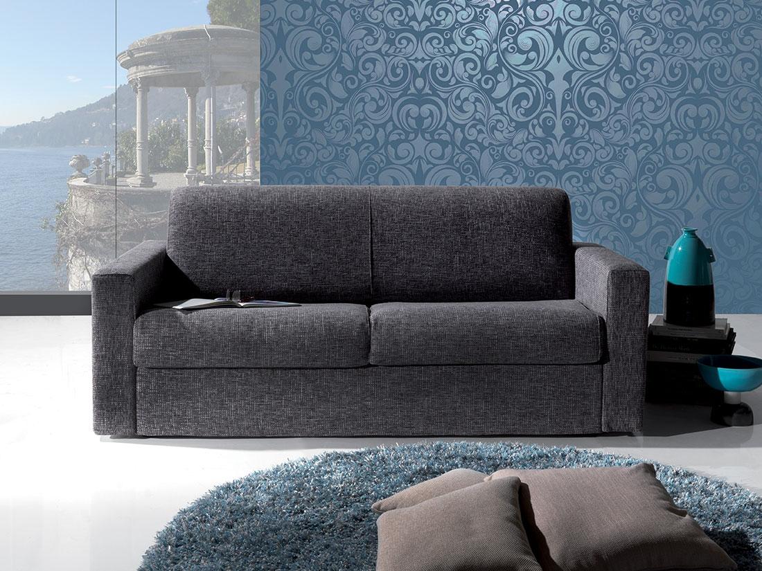 Divano letto modello time scontato del 39 divani a prezzi scontati - Divano letto divani e divani ...