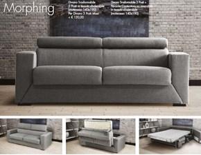 Offerte e sconti divani trento outlet negozi di arredamento for Divani letto trento