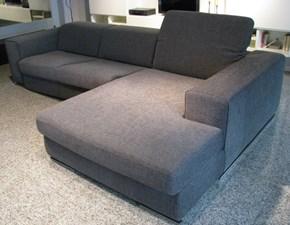 Outlet divani letto angolari
