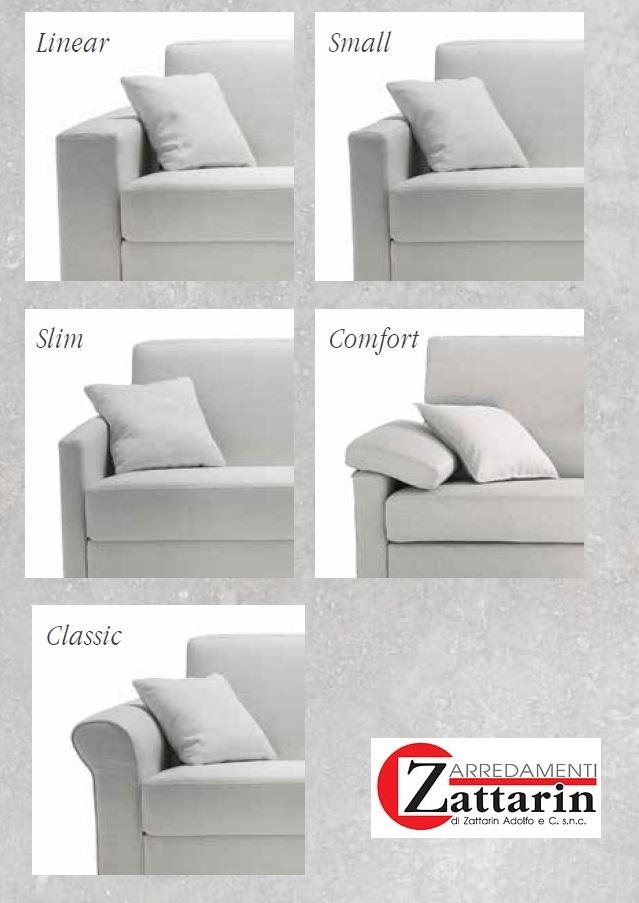 Divano Letto Sfoderabile Tessuto Brad : Divano letto nina in tessuto sfoderabile divani a prezzi