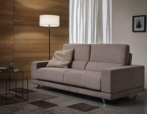 Divano letto Odessa Crippa divani&letti in Offerta Outlet