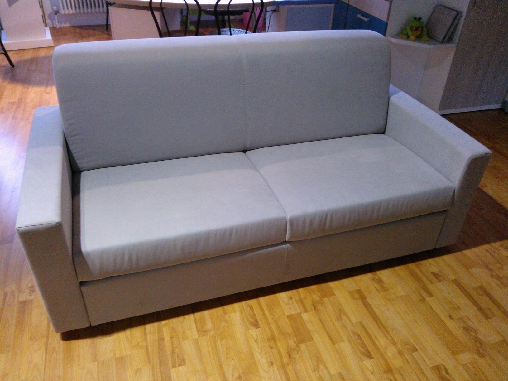 Divano letto offerta casablanca divani a prezzi scontati - Divani a letto in offerta ...
