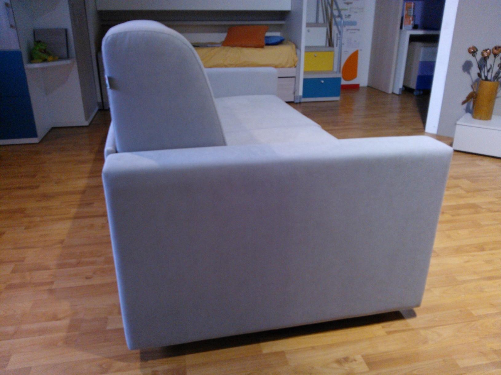 Divano letto offerta casablanca divani a prezzi scontati - Divani letto in offerta ...