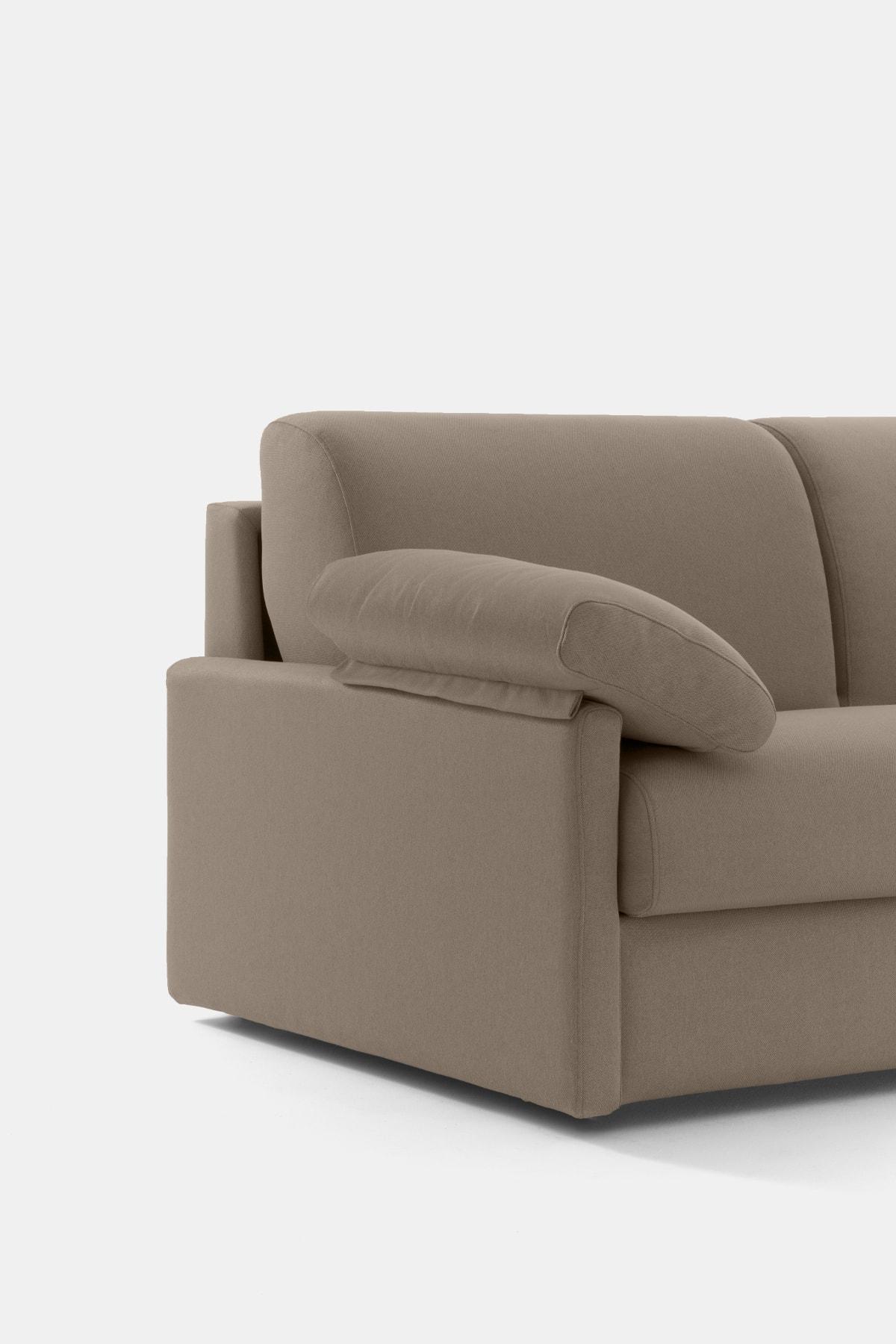 Divano letto pegaso di gienne scontato divani a prezzi for Divano letto kasanova