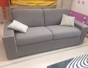 Divano letto Phoenix Crippa divani&letti a prezzo ribassato