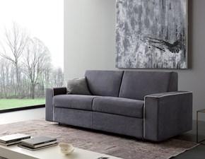 Divano letto Phoenix Crippa divani&letti con sconto 42%