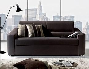 Divano letto Powell Crippa divani&letti SCONTO 0%