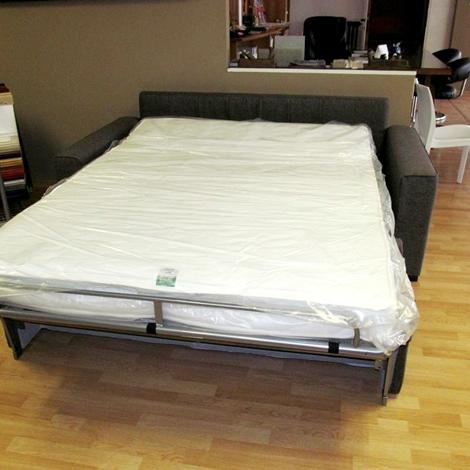 divani letto in tessuto scontato del 33% - Divani a prezzi scontati
