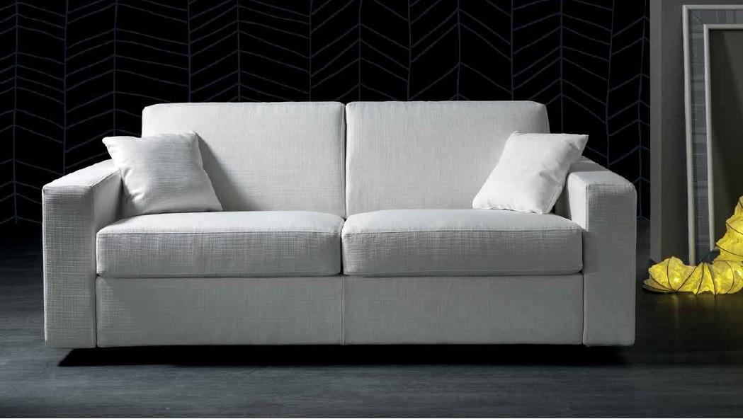 Divano letto prezzo promozionale divani a prezzi scontati - Rifoderare divano costo ...