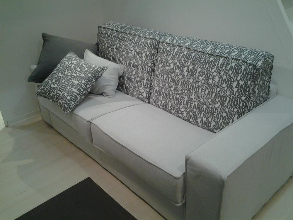 Divano letto in offerta sconto 59 divani a prezzi scontati - Divano letto matrimoniale prezzi ...