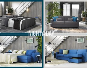 Divano letto Quick Lecomfort in Offerta Outlet