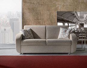 Divano letto Rail Crippa divani&letti sconto del 42%