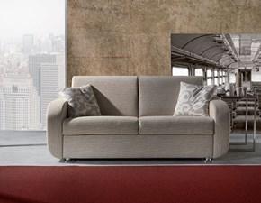 Divano letto Rail Crippa divani&letti sconto del 0%
