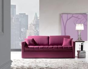 Divano letto Rosa Crippa divani&letti SCONTO 43%