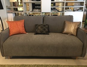 Divano letto Scarlet Confortplus in Offerta Outlet