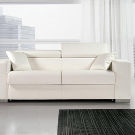divano letto sidney in ecopelle divani a prezzi scontati