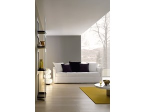 Divano letto Step Cim italianstyle in Offerta Outlet
