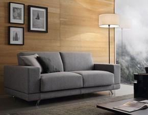 Divano letto Stone Crippa divani&letti con sconto 0%