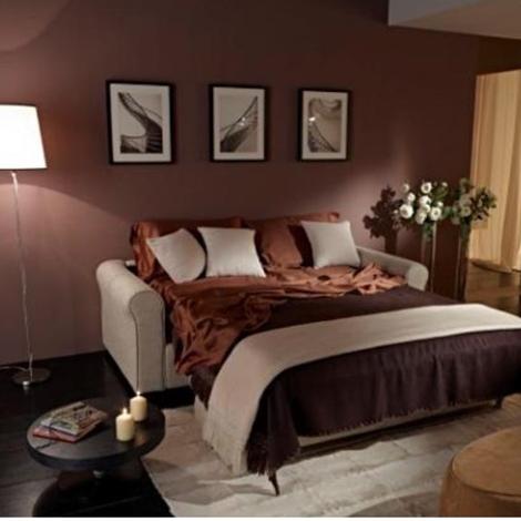 Divano letto tre posti di qualit letto matrimoniale estraibile divani a prezzi scontati - Divano tre posti ecopelle ...