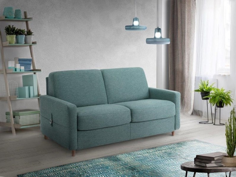 Divano Letto Design Outlet.Divano Letto Willy Il Benessere In Offerta Outlet