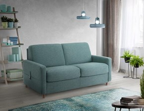 Divano letto Willy Il benessere in Offerta Outlet