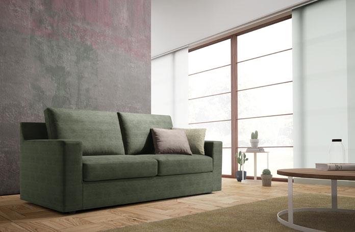 divano letto modello young di samoa divani a prezzi scontati