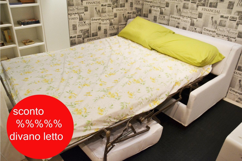 Divano letto divani a prezzi scontati for Divano letto prezzi