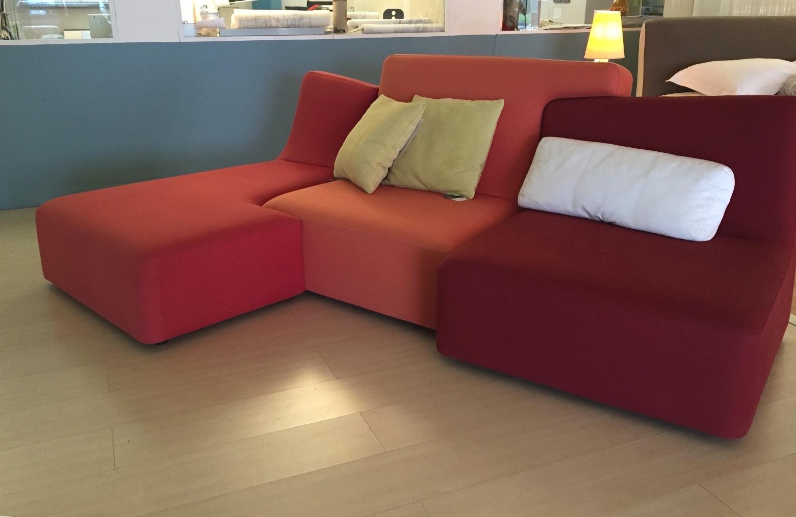 divano ligne roset confluence sottocosto divani a prezzi scontati. Black Bedroom Furniture Sets. Home Design Ideas