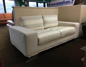 Divano Linea Vama divani a prezzo scontato