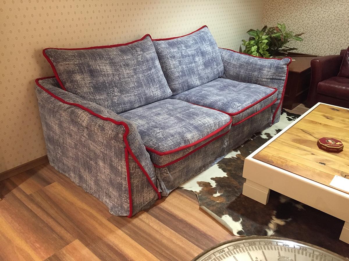 Outlet divani offerte divani online a prezzi scontati for Divani per esterno offerte