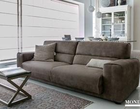 Outlet divani prezzi sconti del 50 60 70 - Divano anderson ditre ...