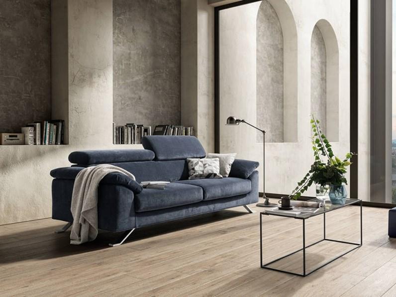 Divano loft special samoa in offerta outlet for Il loft arredamenti