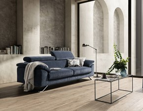 Divano Loft special Samoa in Offerta Outlet