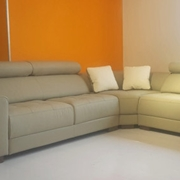 Prezzi divani pelle in offerta - Divano letto pronta consegna ...
