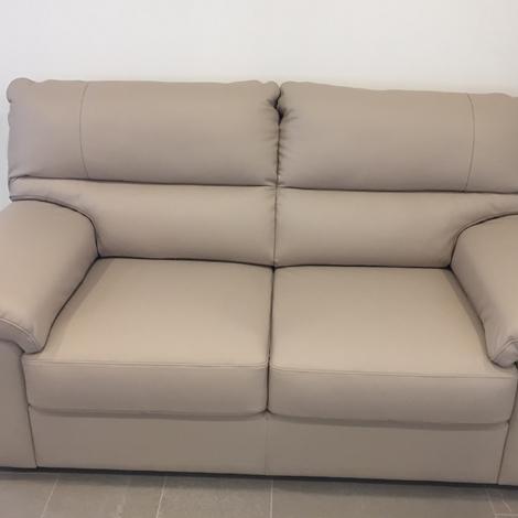 Maxiline divano cobalto scontato del 31 divani a - Divano 2 posti dimensioni ...