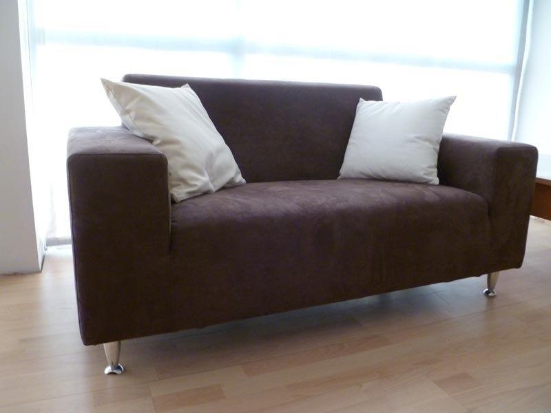 Divano microfibra marrone divani a prezzi scontati - Microfibra divano ...
