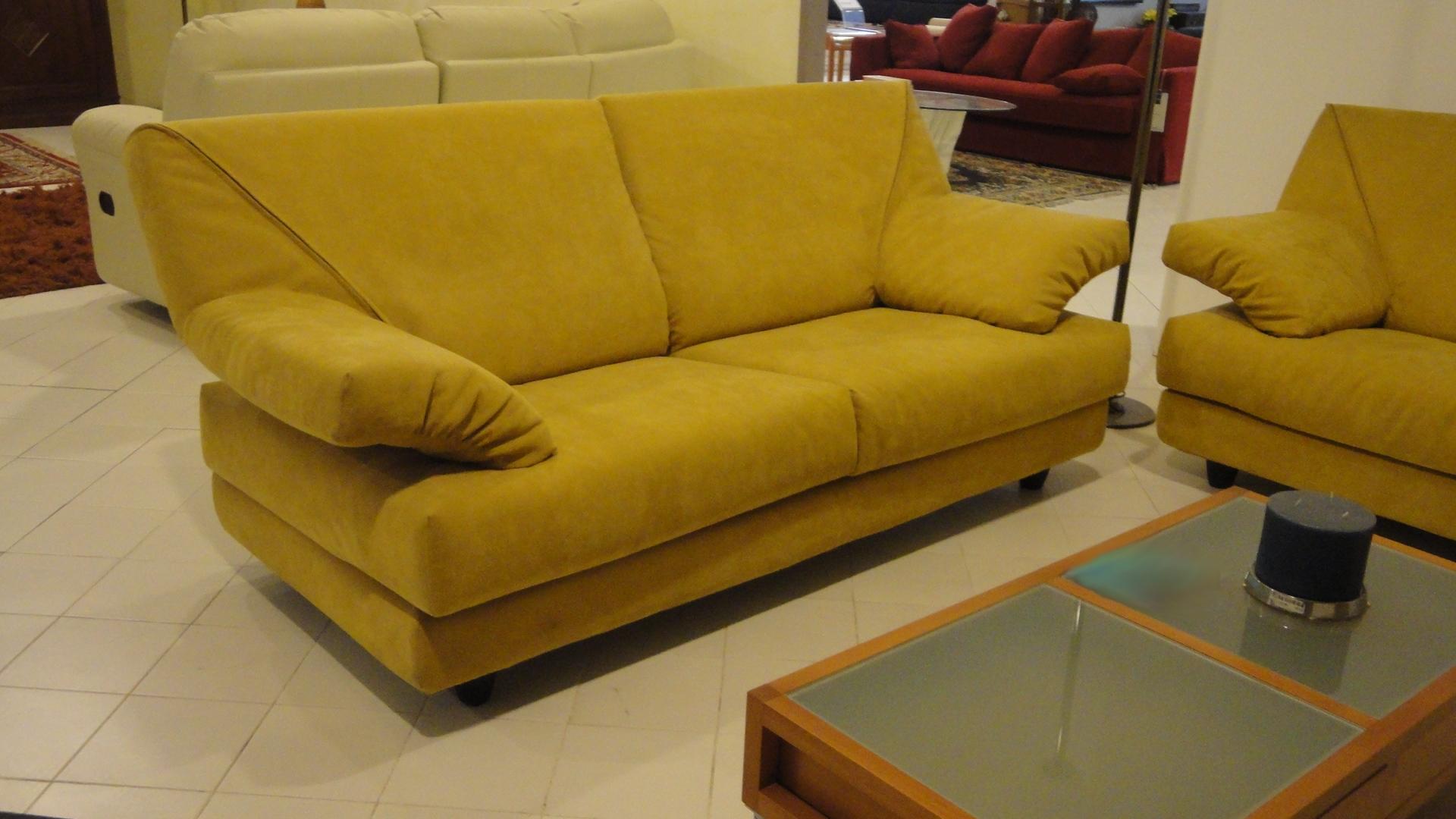 Divano mimo salotti scontato del 50 divani a prezzi - Mimo divani prezzi ...