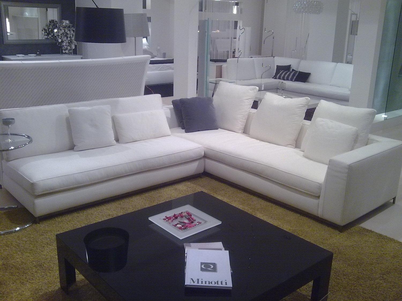 Divani Minotti Prezzi ~ Idee per il design della casa
