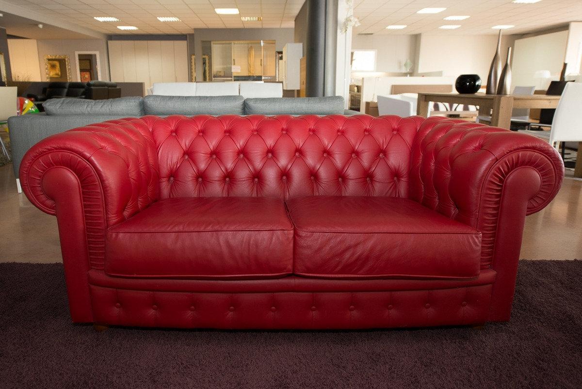 Divano mod chester divani a prezzi scontati for Divano letto in pelle prezzi