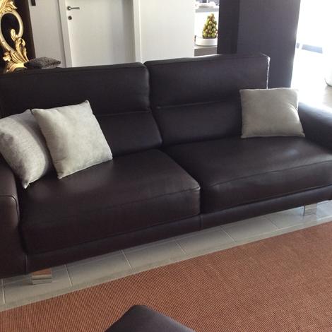 Divano modello klaus divani a prezzi scontati for Divano klaus