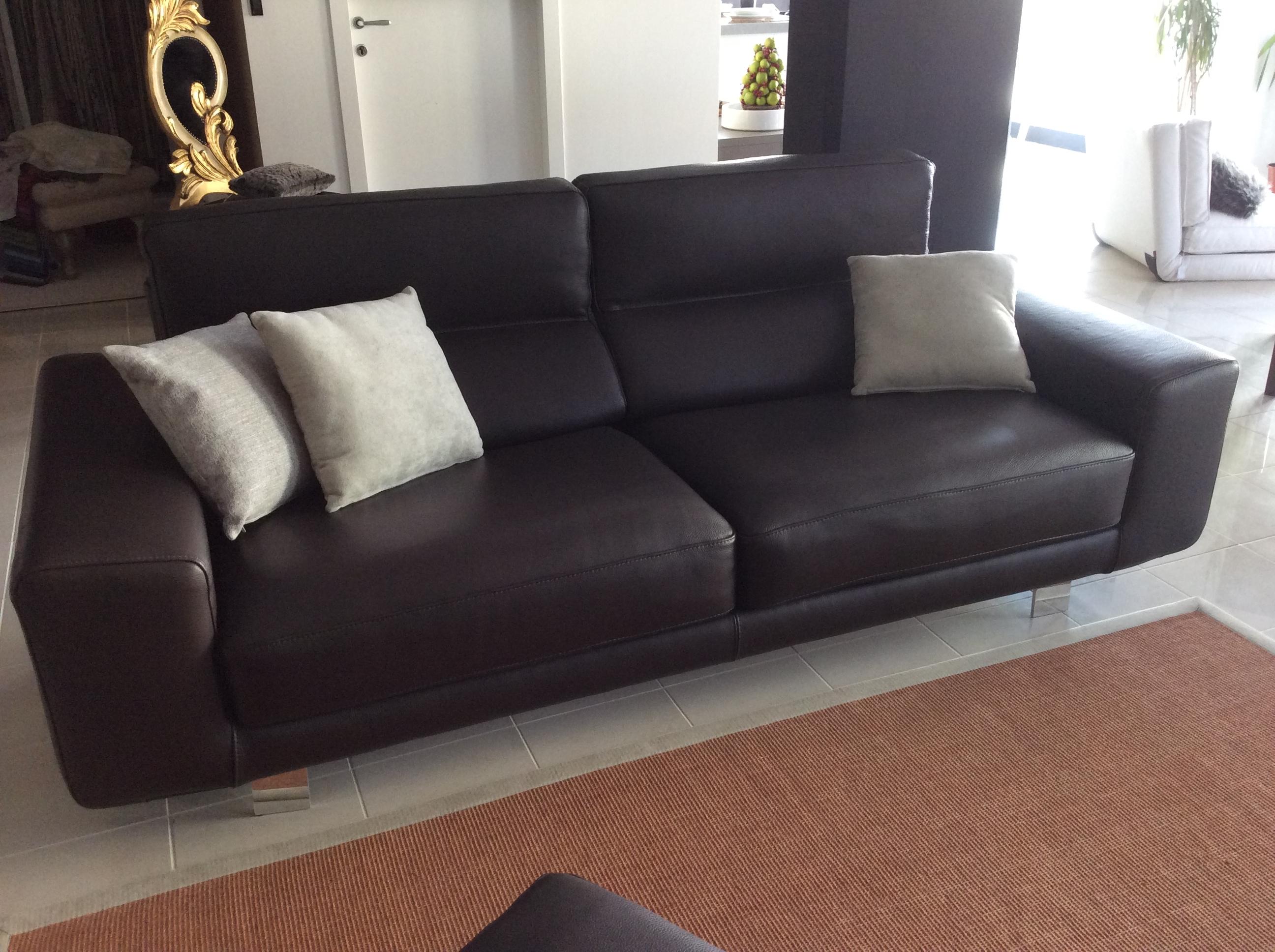 Divano modello klaus divani a prezzi scontati - Divano klaus prezzo ...