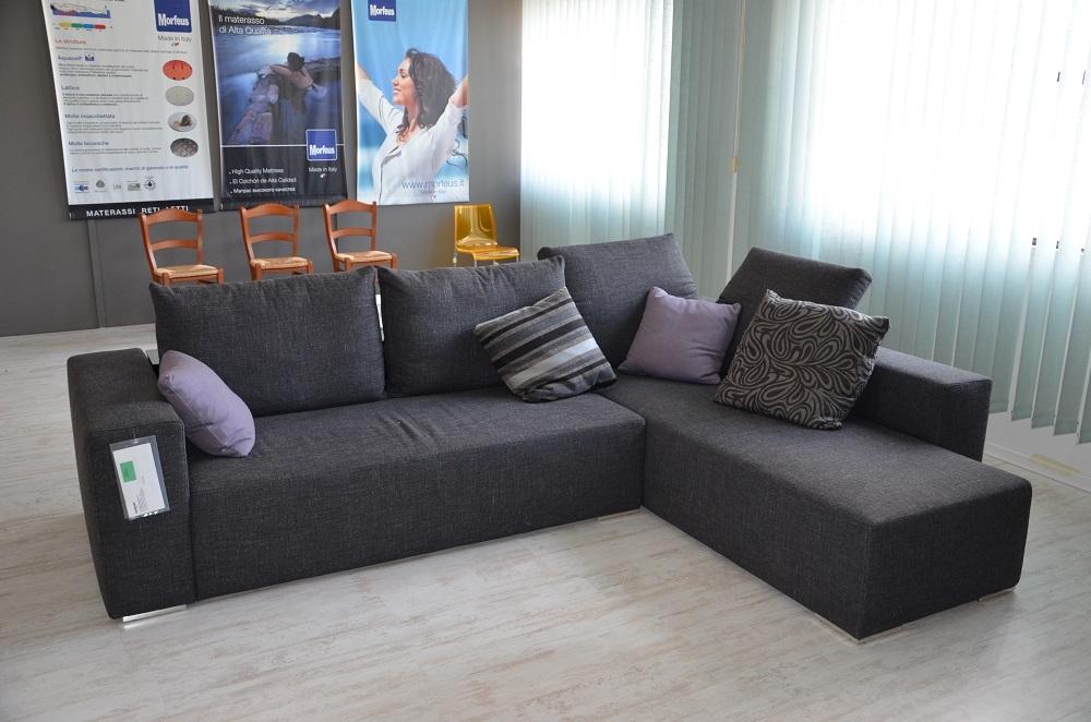 Divano modello popper bontempi divani a prezzi scontati - Divano popper bontempi ...