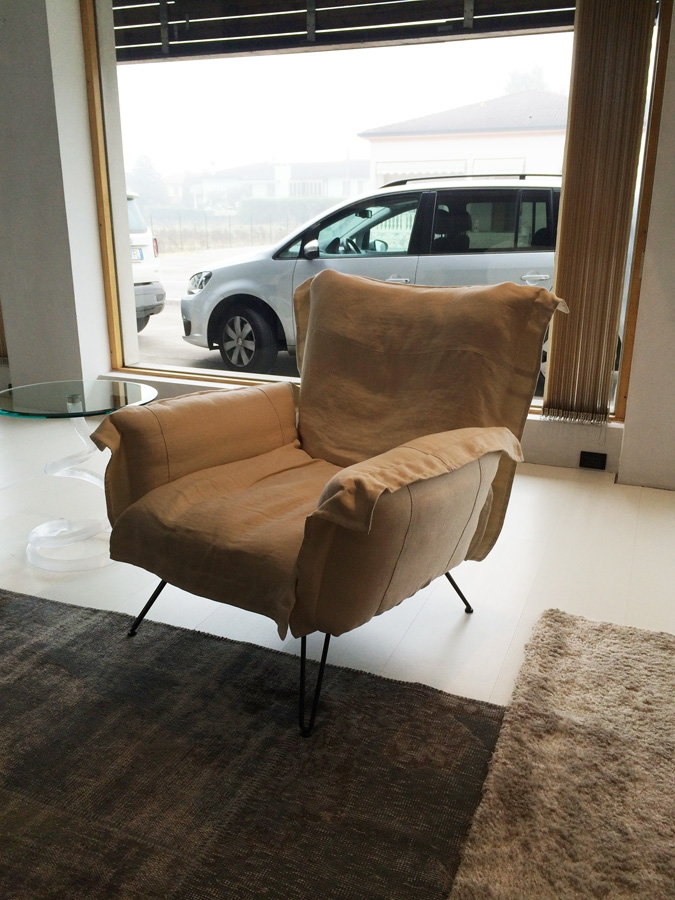 Divano moroso diesel by moroso cloudscape chair fibra scontato del 50 divani a prezzi scontati - Divano diesel moroso ...