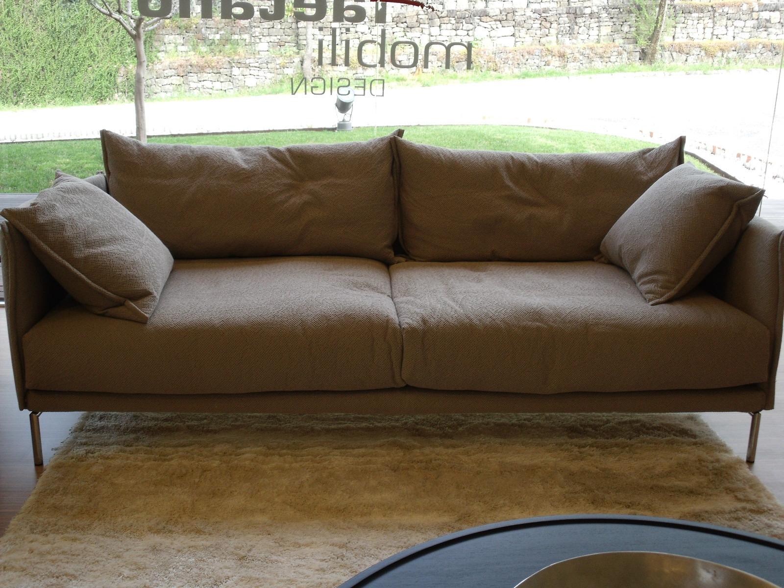 Divano moroso gentry divano tessuto divani a prezzi scontati for Poltrone moroso prezzi