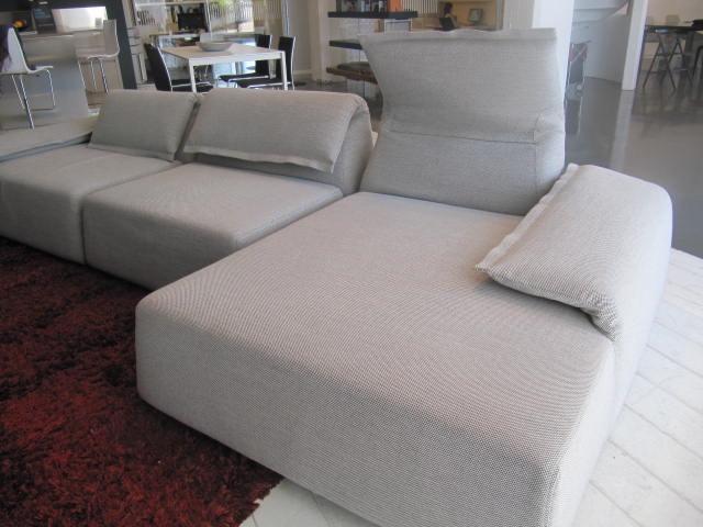 Divano moroso higland scontato del 51 divani a prezzi for Design d occasione