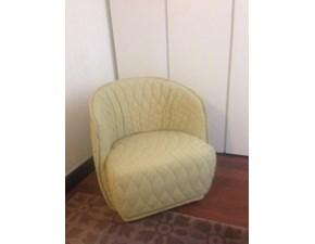 Outlet divani prezzi sconti del 50 60 70 for Poltrone moroso prezzi