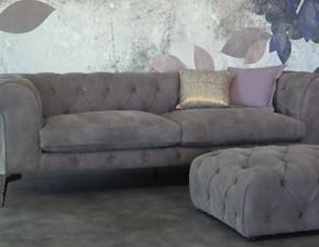 Outlet divani in tessuto for Salotti in offerta