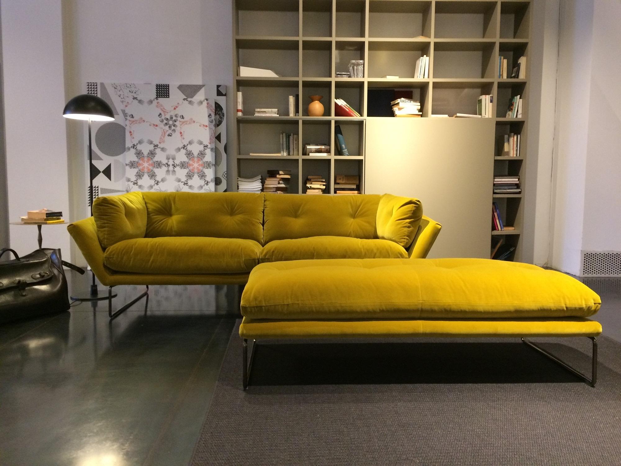 Divano new york suite di saba scontato del 40 divani a for Divani saba prezzi