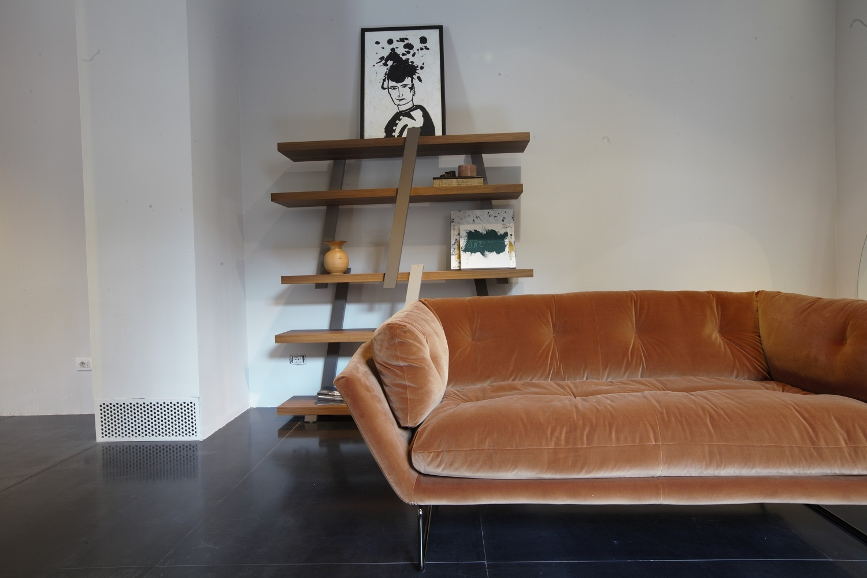 Divano new york suite di saba scontato del 35 divani a for Divano prezzo